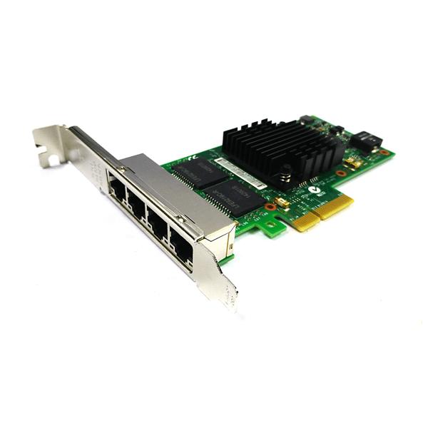 card mạng intel i350-t4 quad port thumb maychusaigon