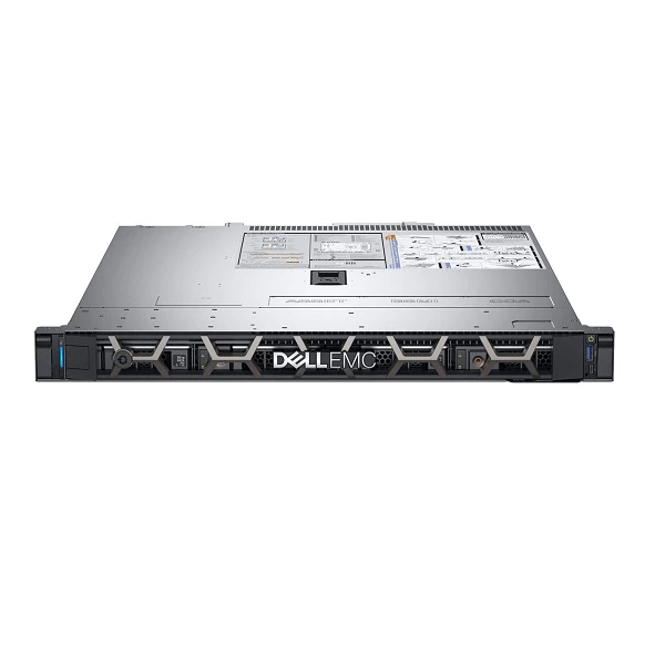 dell poweredge r340 4x3.5 rack server thumb maychusaigon