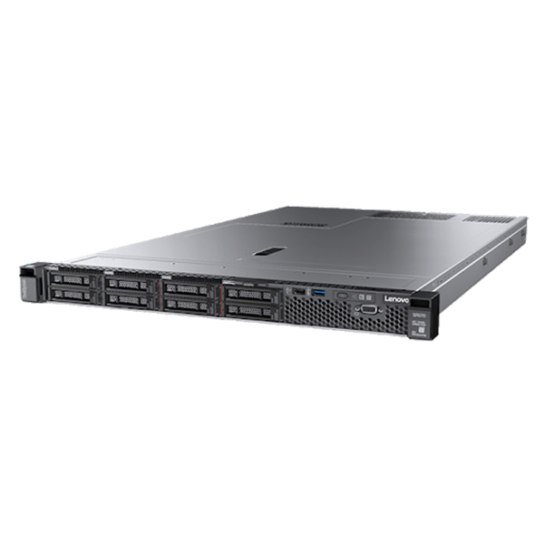 server lenovo thinksystem sr530 sff 8x2.5 thumb maychusaigon