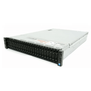 dell poweredge r730xd 24x2.5 rack server thumb maychusaigon