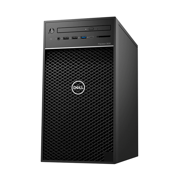 dell precision 3630 tower workstation (dell t3630) thumb maychusaigon