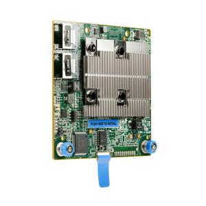 card raid hpe smart array e208i-a sr gen10 controller 869079-b21 thumb maychusaigon