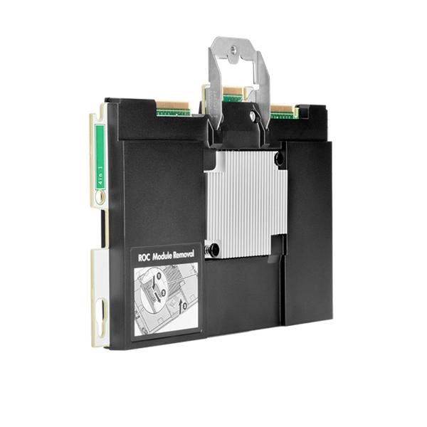 card raid hpe smart array e208i-c sr gen10 controller 823852-b21 thumb maychusaigon
