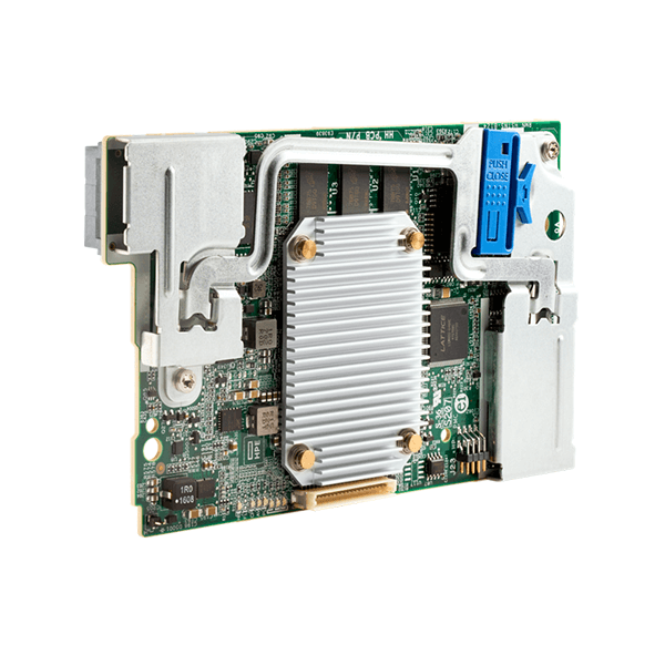 card raid hpe smart array p204i-b sr gen10 controller 804367-b21 thumb maychusaigon