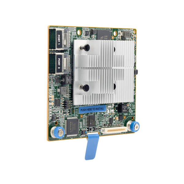 card raid hpe smart array p408i-a sr gen10 804331-b21 thumb maychusaigon