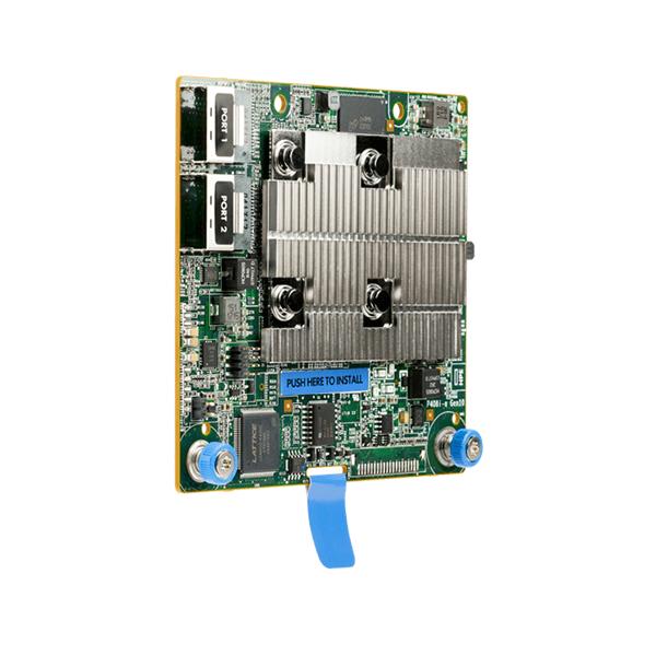 card raid hpe smart array p408i-a sr gen10 869081-b21 thumb maychusaigon