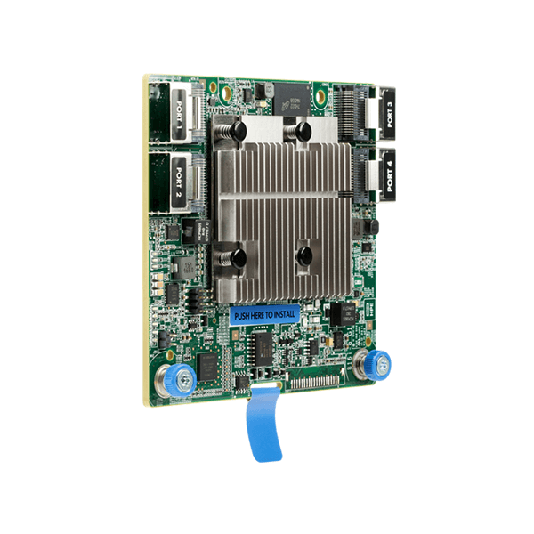 card raid hpe smart array p816i-a sr gen10 869083-b21 thumb maychusaigon